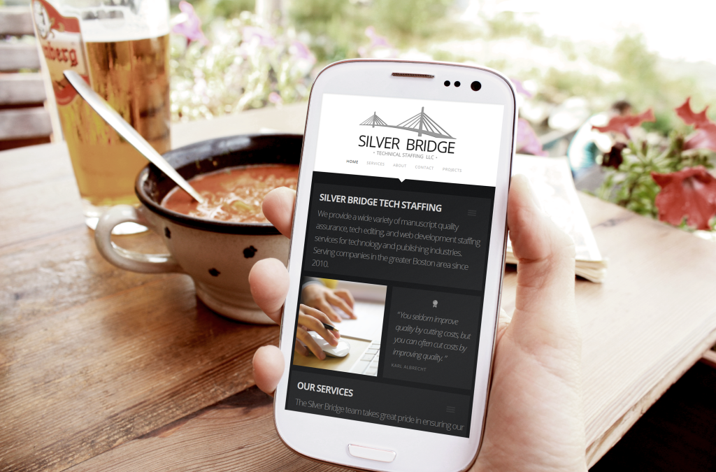 Mobile Web Trends for 2015