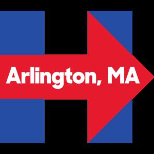 Arlington for Hillary