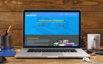 danielleshaw.com Redesign Launch (version 5.0)